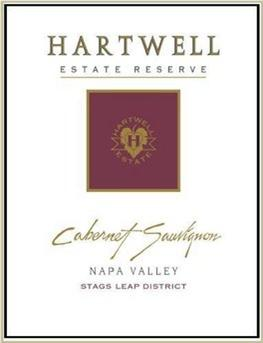 Hartwell Vineyards Cabernet Sauvignon